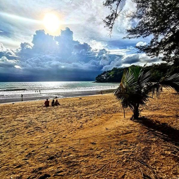 Kamala Beach - Phuket, Thailandia