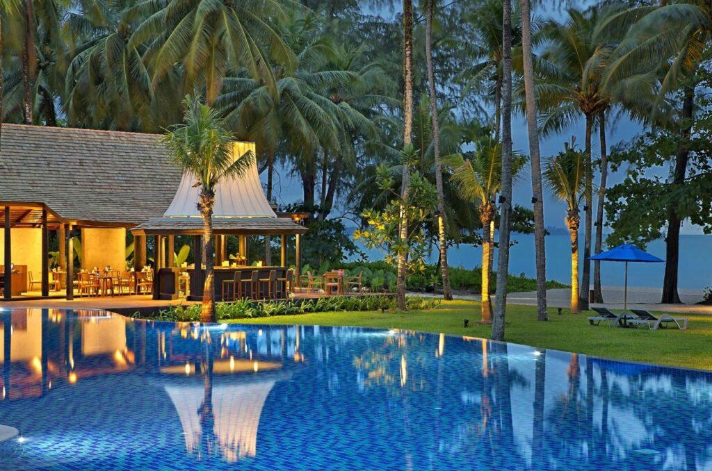 Manathai Khao Lak Resort, Andamane
