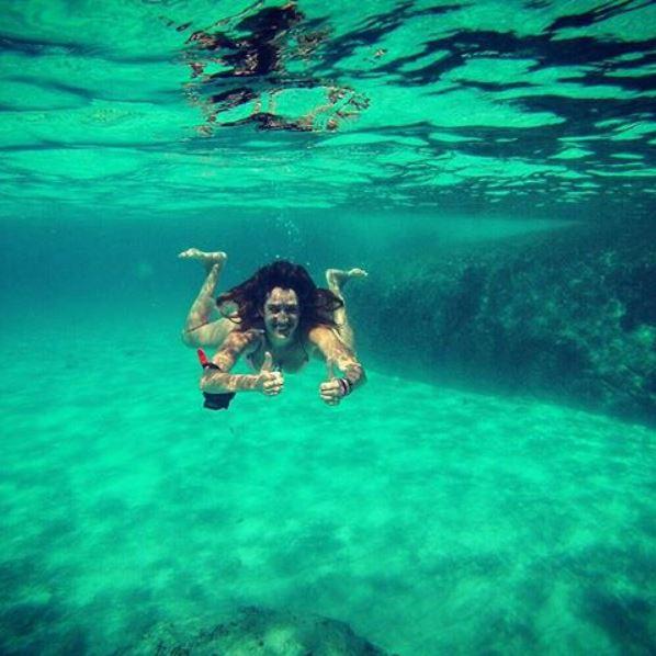Snorkeling presso Nai Harn Beach, Phuket