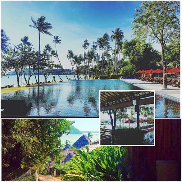 The Vijitt Resort Phuket, Thailandia