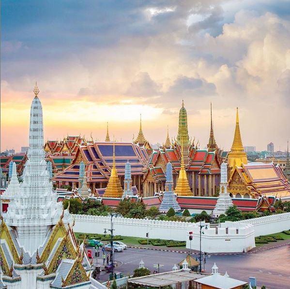 Cosa vedere nella città di Bangkok: RATTANAKOSIN e YAOWARAT