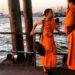 Tha Tien Pier, Bangkok