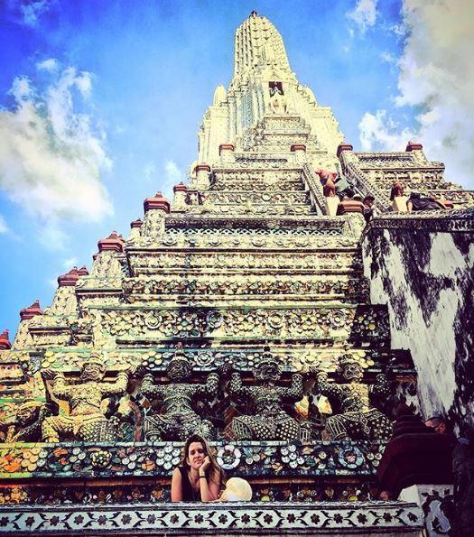 Tempio del Wat Arun