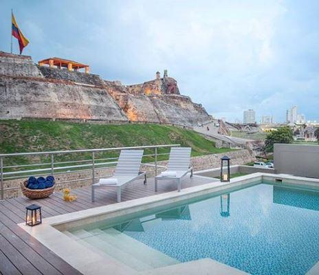 Cartagena, Allure Hotel Karisma
