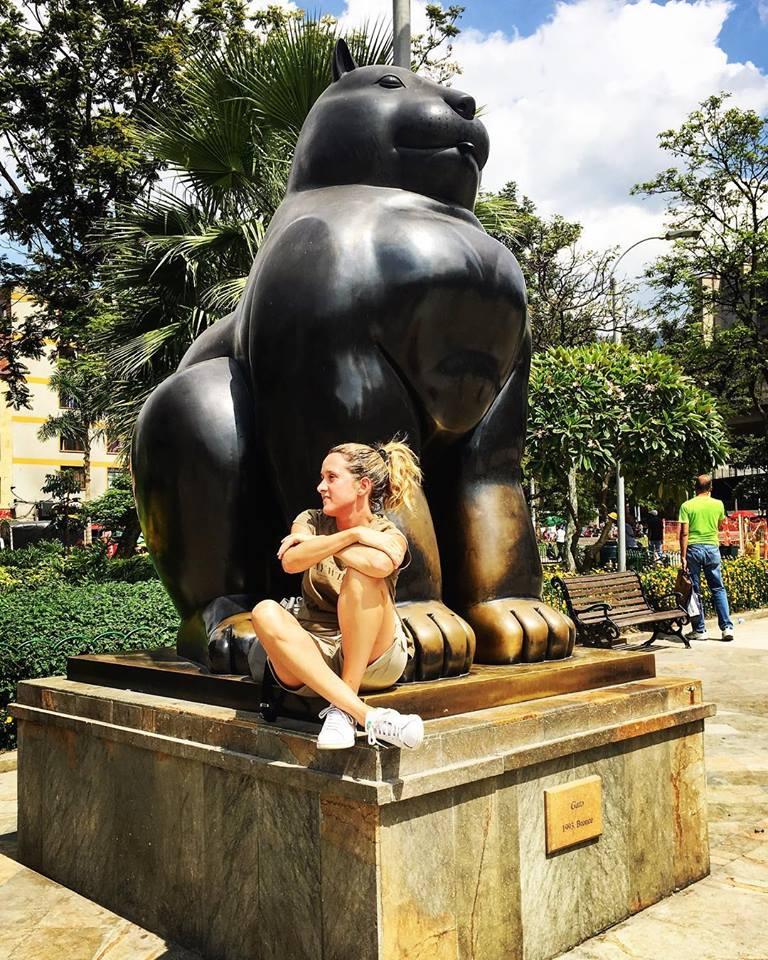 Guida alle città della Colombia, Medellin
