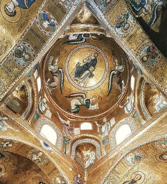 Visitare Palermo in 3 giorni: Chiesa della Martorana