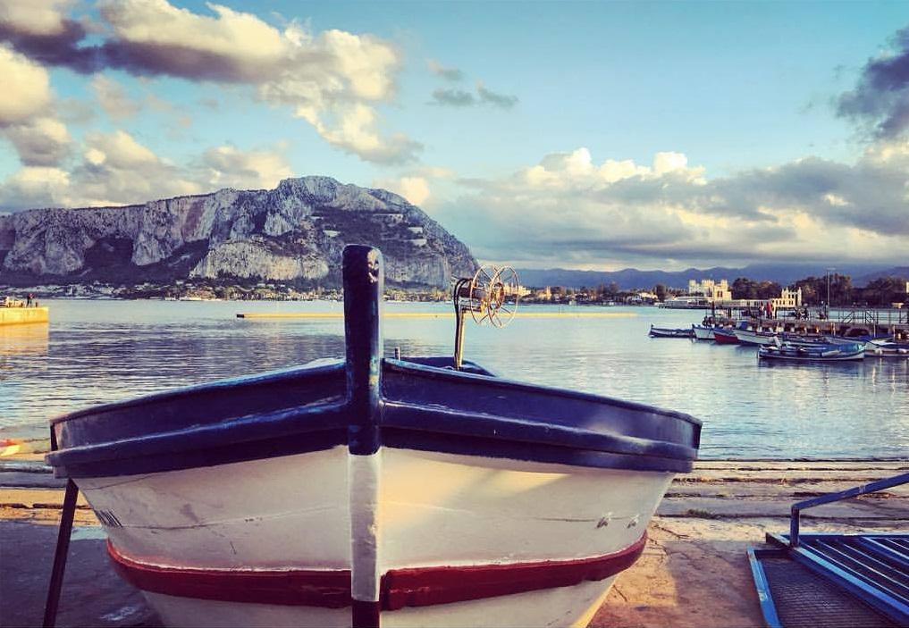 Visitare Palermo in 3 giorni: Spiaggia di Mondello