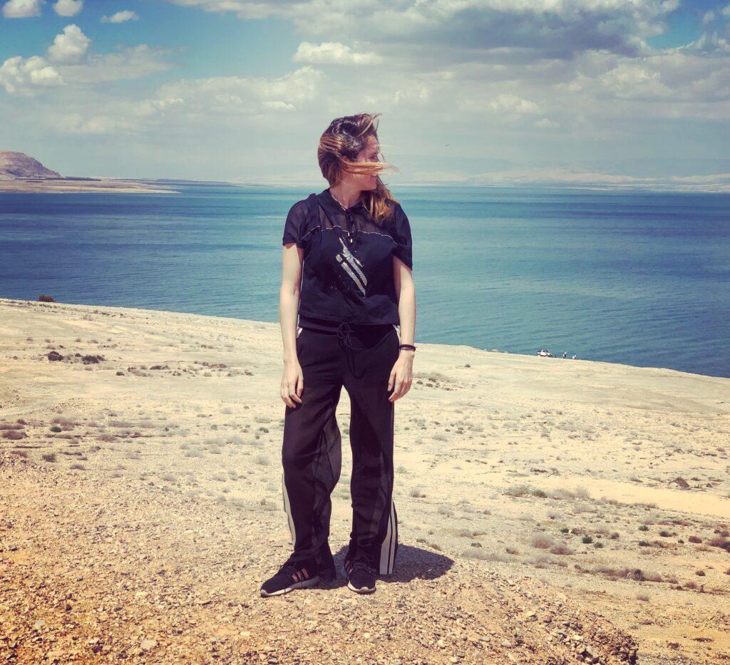 Dead Sea, Israele