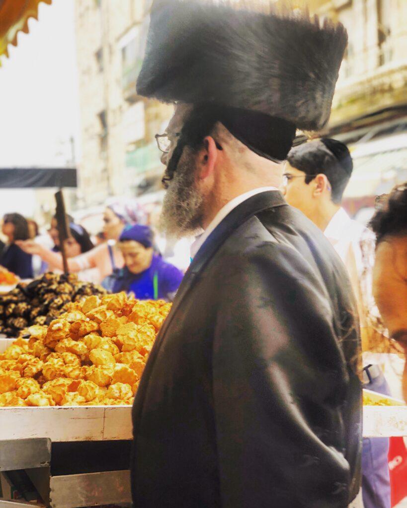 Viaggio a Gerusalemme: Mercato Mahane Yehuda