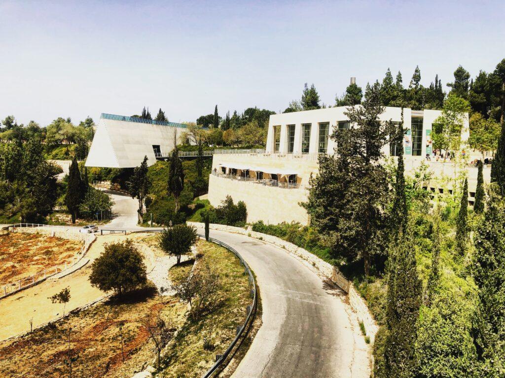 Yad Vashem, memoriale di Gerusalemme