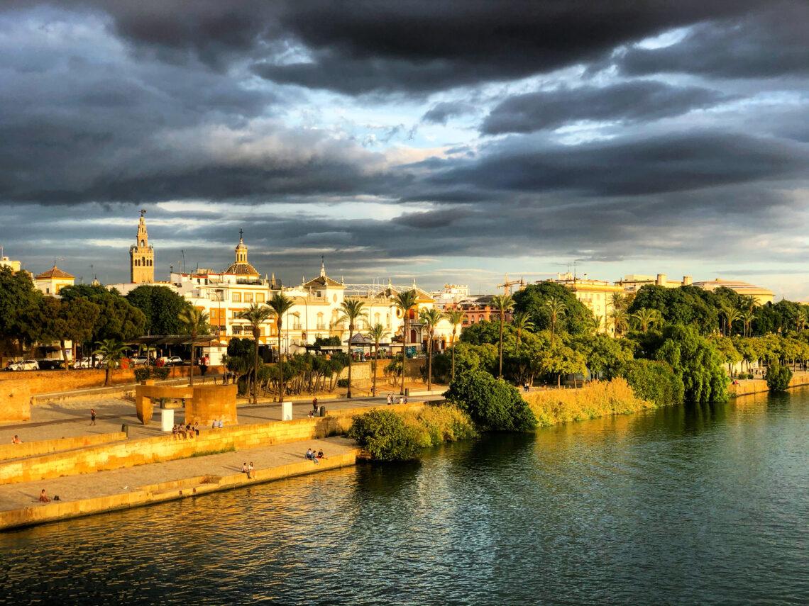 Meravigliosa Siviglia, Andalusia