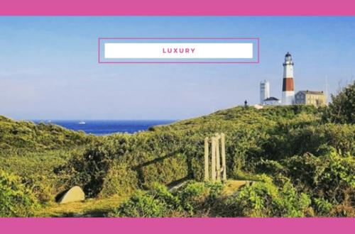 Gli Hamptons, esclusività e natura incontaminata