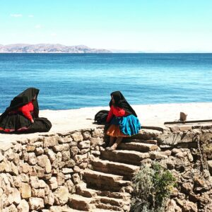 Quello che dovreste sapere sul lago Titicaca