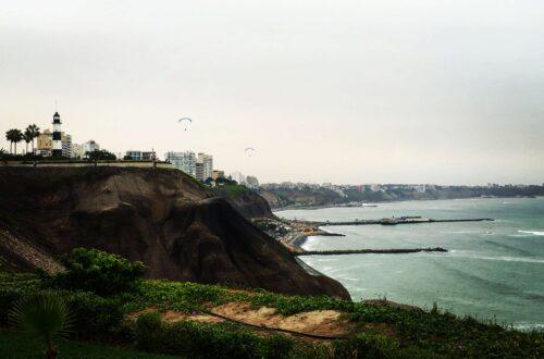 Cosa fare nella città di Lima