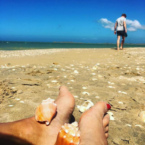 Spiaggia di Bahia Honda