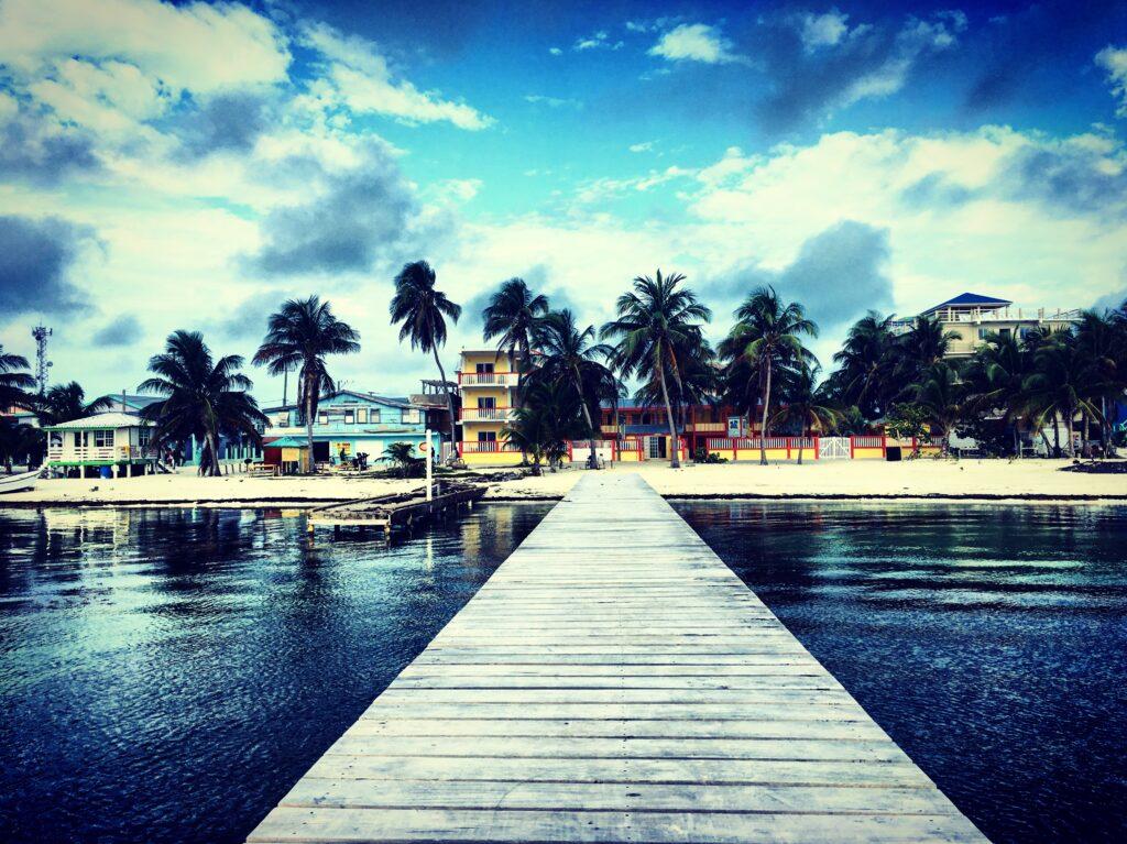 Barefoot Beach Belize Resort