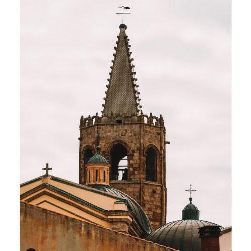 Cosa vedere ad Alghero in 3 giorni: Cattedrale di Santa Maria