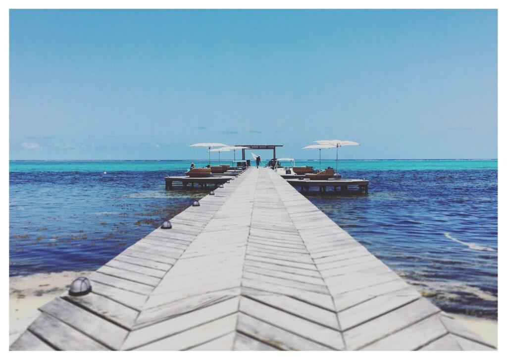 Matachica Resort, Caye Ambergris