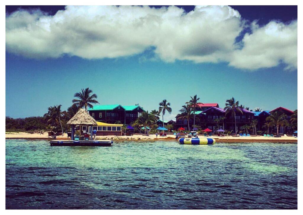 X'tan Ha The Waterfront Resort, Ambergris Caye