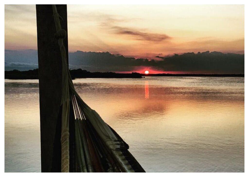 Ambergris Caye, l'isola del Belize conosciuta anche come San Pedro