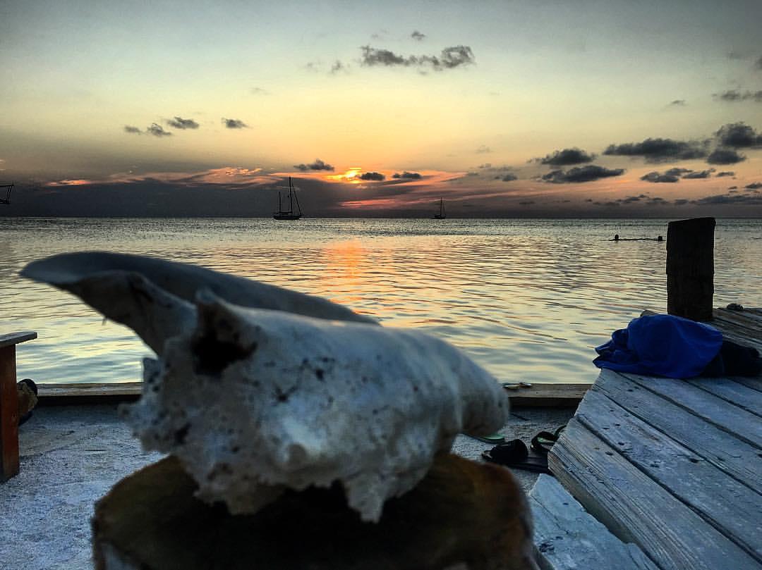 Caye Caulker, l'isola più autentica del Belize