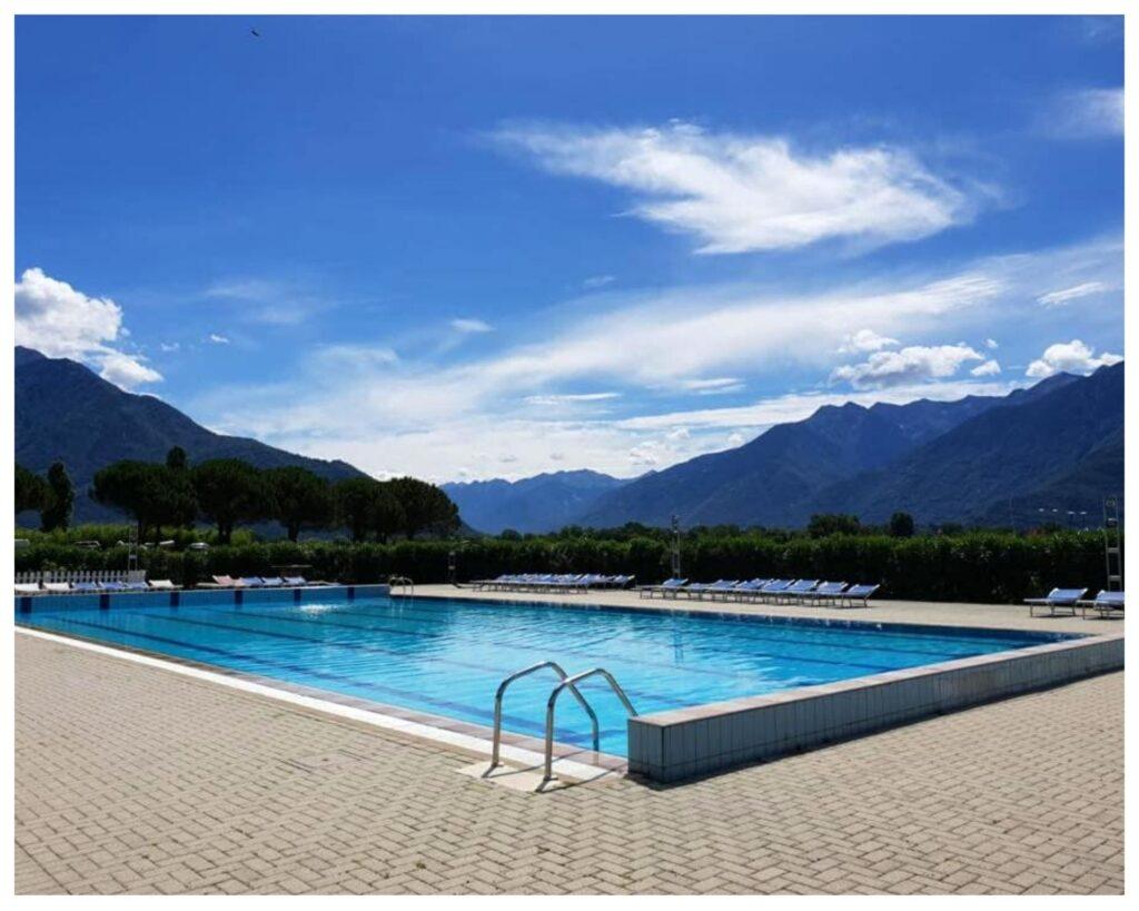 I miei lidi preferiti sul Lago di Como: Gera Lario