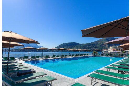I miei lidi preferiti sul Lago di Como: Cadenabbia