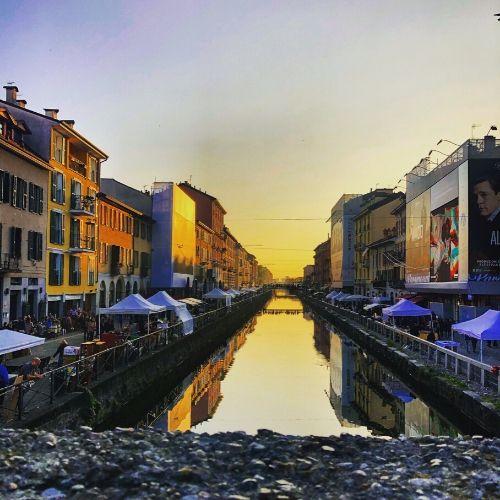 Consigli su cosa fare la domenica a Milano: i mercatini