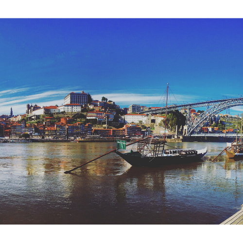 Tutto quello che dovreste vedere nella città di Porto, il Ponte de Dom Luís I