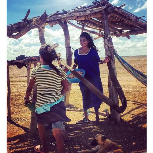 Le donne Wayuu di La Guajira