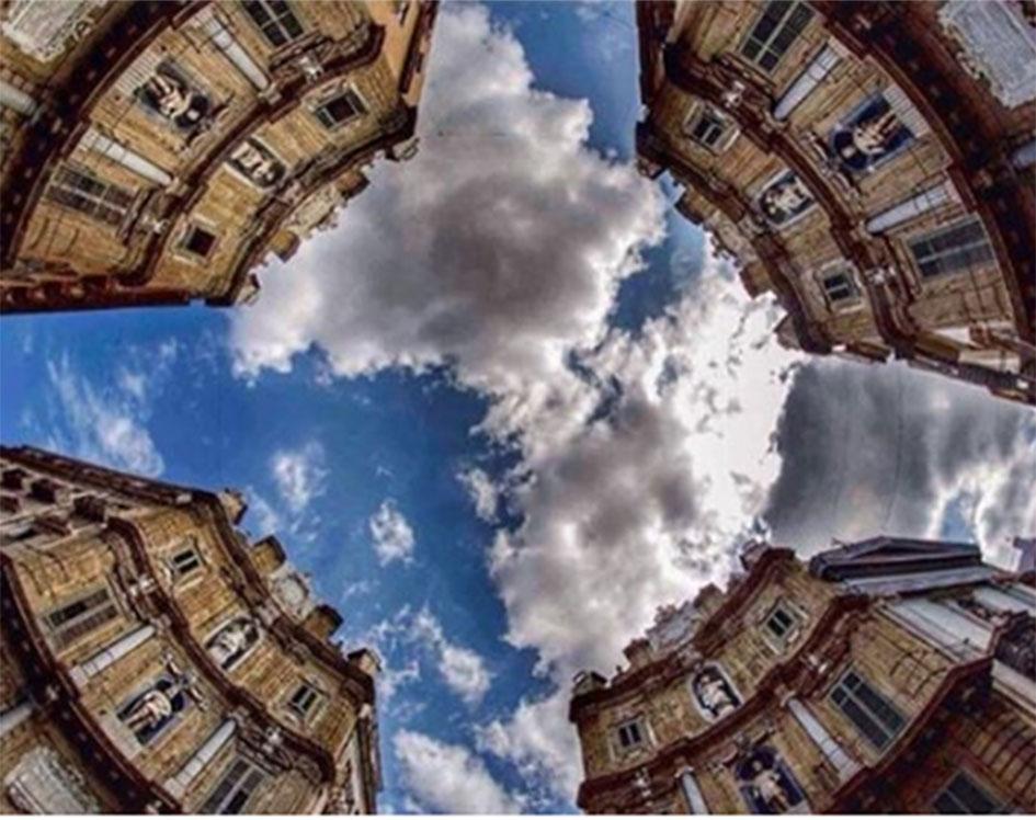 Visitare Palermo in 3 giorni: i Quattro Canti