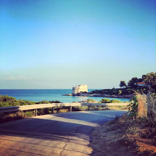 Cosa vedere ad Alghero in 3 giorni: spiaggia del Lazzaretto