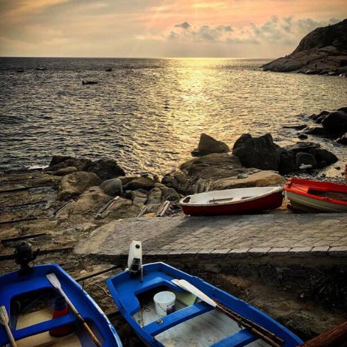 Cosa visitare all'Isola d'Elba: Chiessi