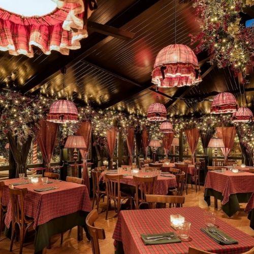 Dove mangiare a Milano, ristorante Al Garghet