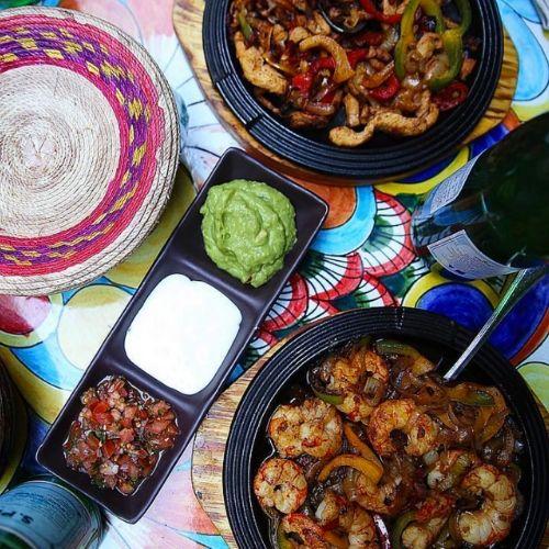 Ristorante messicano Canteen