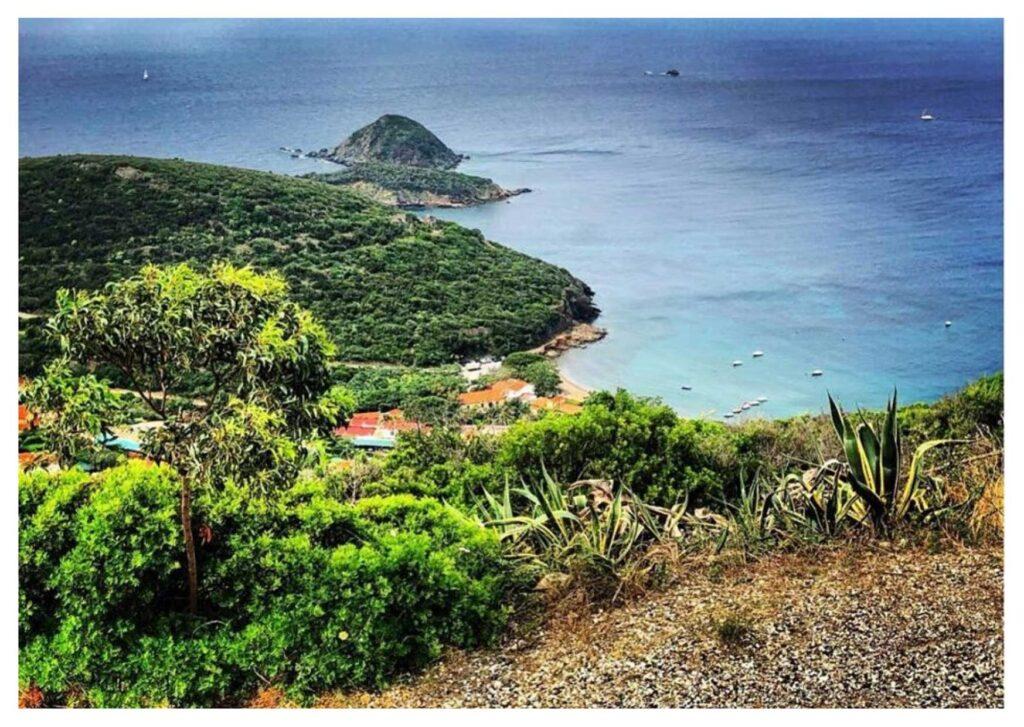 Cosa visitare all'Isola d'Elba: Costa dei Gabbiani