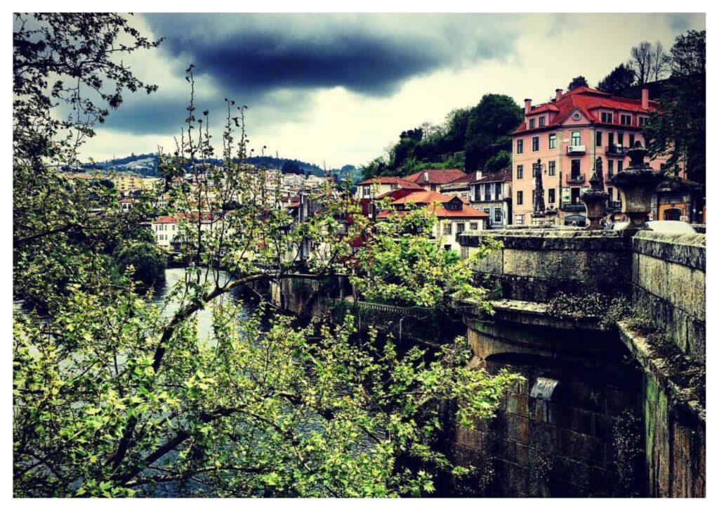 Douro Valley, Amarante