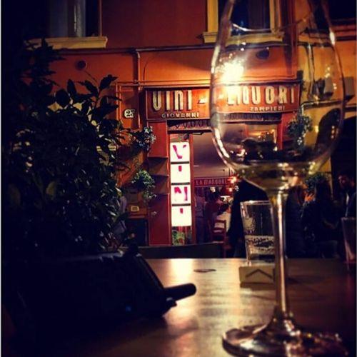 Vivere la città di Verona, bar La Mandorla