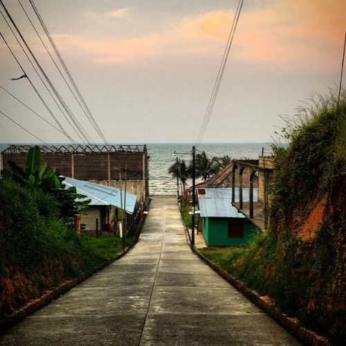 Cosa vedere in Guatemala: Livingston