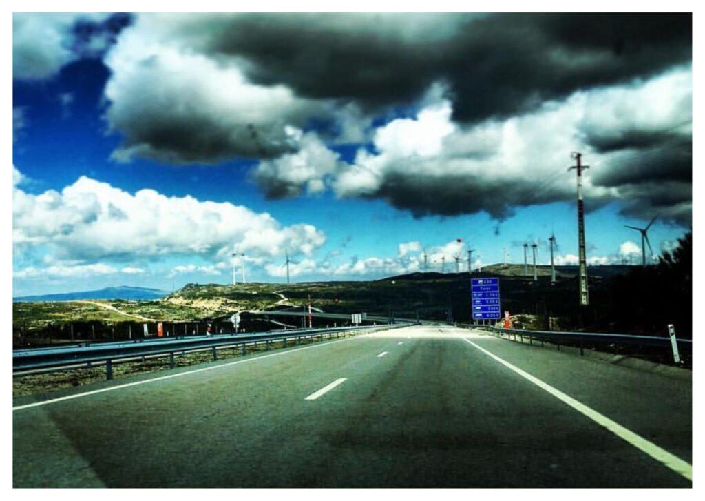 Portogallo del Nord, itinerario di viaggio