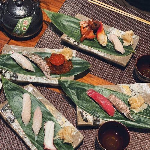 Dove mangiare a Milano, ristorante giapponese Sumire