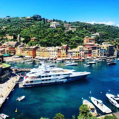 Un weekend a Portofino: come arrivare e cosa vedere