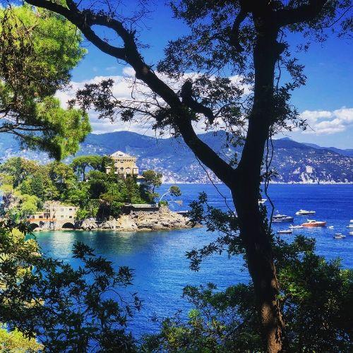 Attività sportive a Portofino, trekking