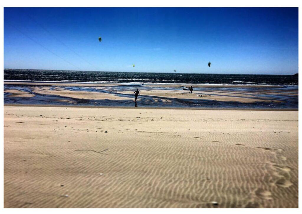 Praia do Cabedelo - Portogallo del Nord, itinerario di viaggio