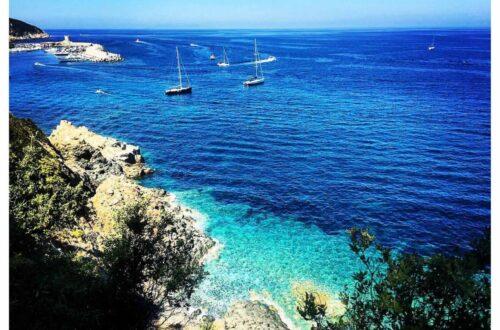 Visitare l'Isola d'Elba, Marciana Marina