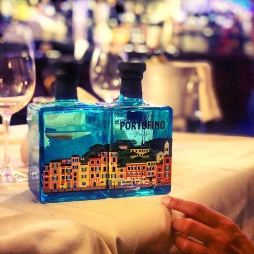 Un weekend a Portofino: la vita notturna