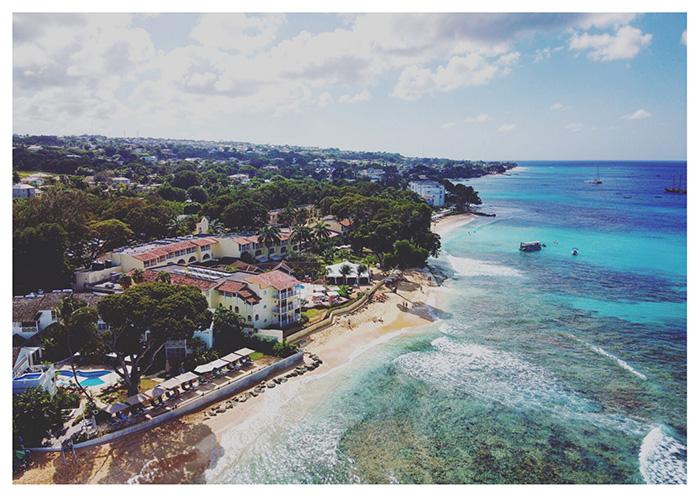 Costa Nord-Occidentale, isola di Barbados
