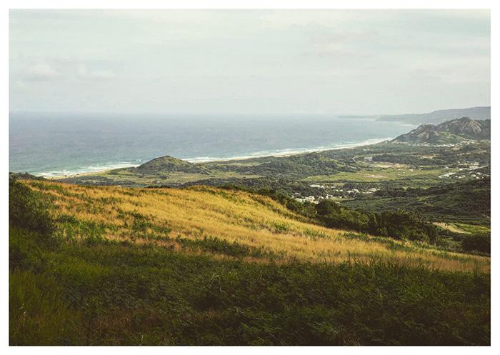 Costa Orientale, isola di Barbados