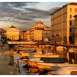 I 20 luoghi di interesse della città di Trieste