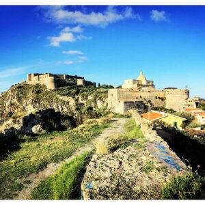 Cosa vedere a Milazzo: il Castello di Federico II